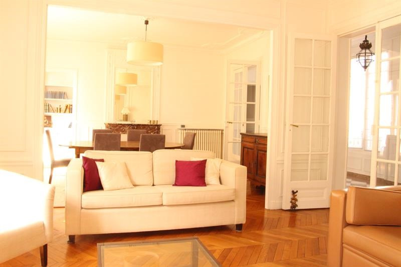 Location appartement Neuilly-sur-seine 4 600€ CC - Photo 2