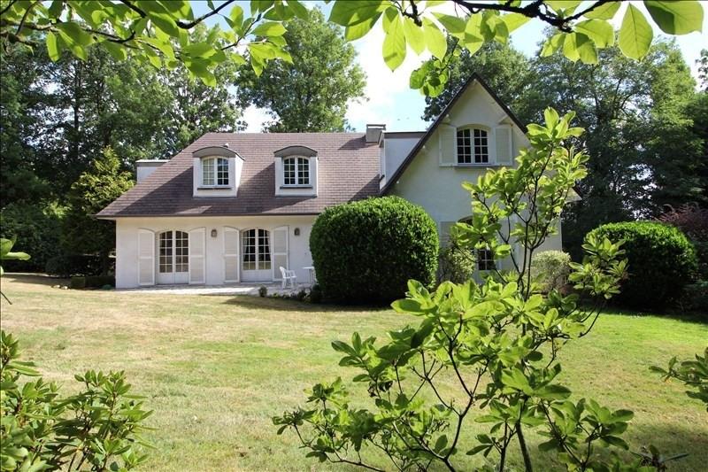 Vente maison / villa Fourqueux 870000€ - Photo 2