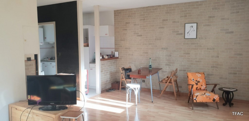 Vente appartement Bordeaux 299600€ - Photo 1