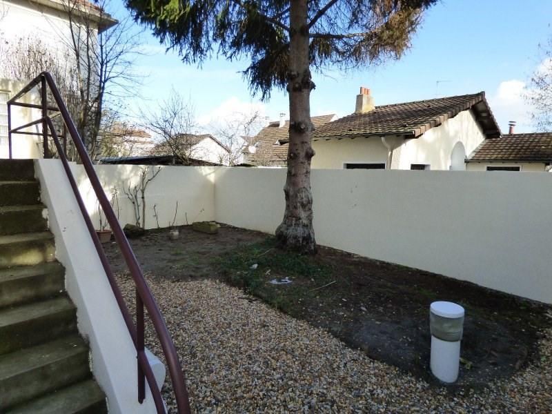 Vente maison / villa Argenteuil 275000€ - Photo 11