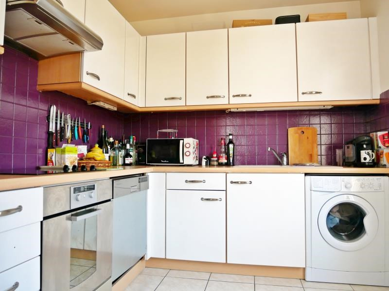 Sale apartment Chambourcy 399000€ - Picture 5