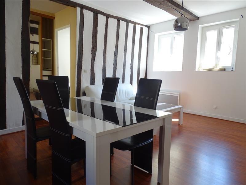 Vente appartement Senlis 179500€ - Photo 5