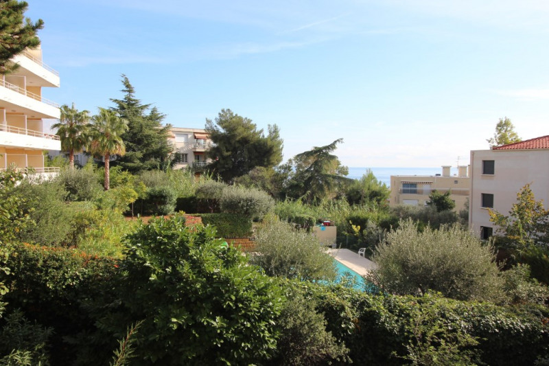 Sale apartment Nice 325000€ - Picture 3