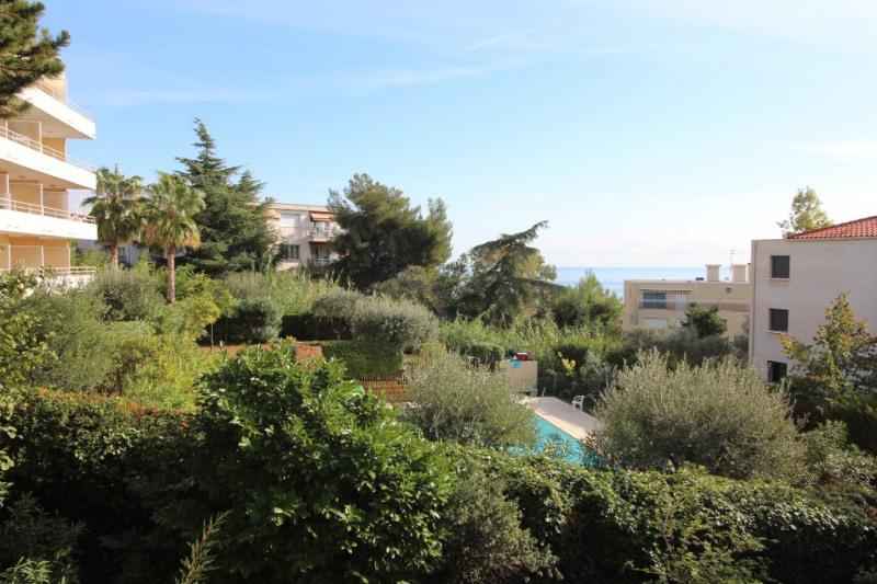 Vente appartement Nice 328000€ - Photo 2