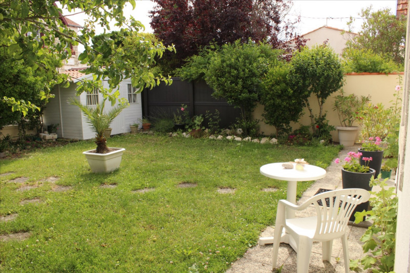 Location vacances maison / villa Chatelaillon-plage 330€ - Photo 2