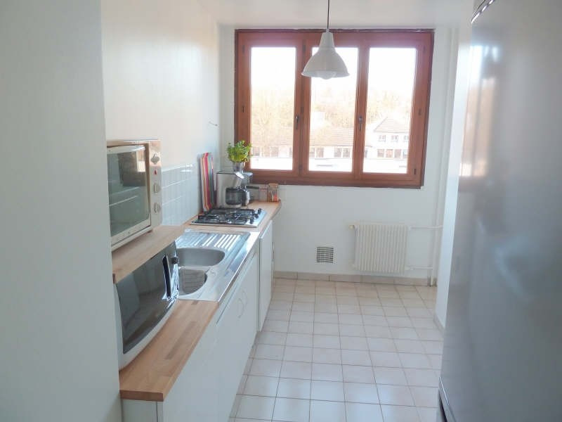 Rental apartment Andresy 915€ CC - Picture 5