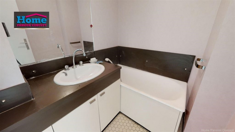Sale apartment Sannois 189000€ - Picture 8