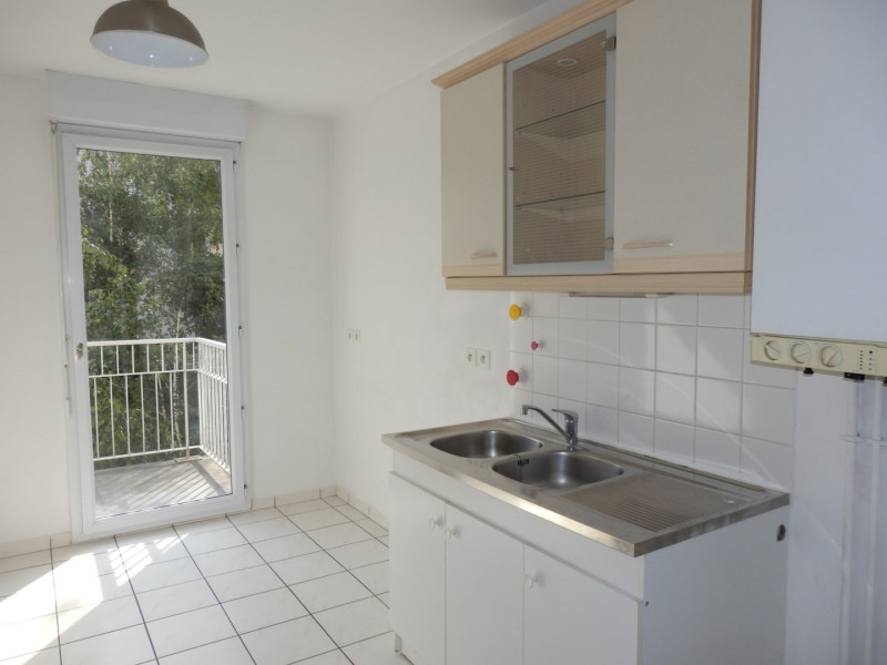 Sale apartment Angers 149800€ - Picture 3