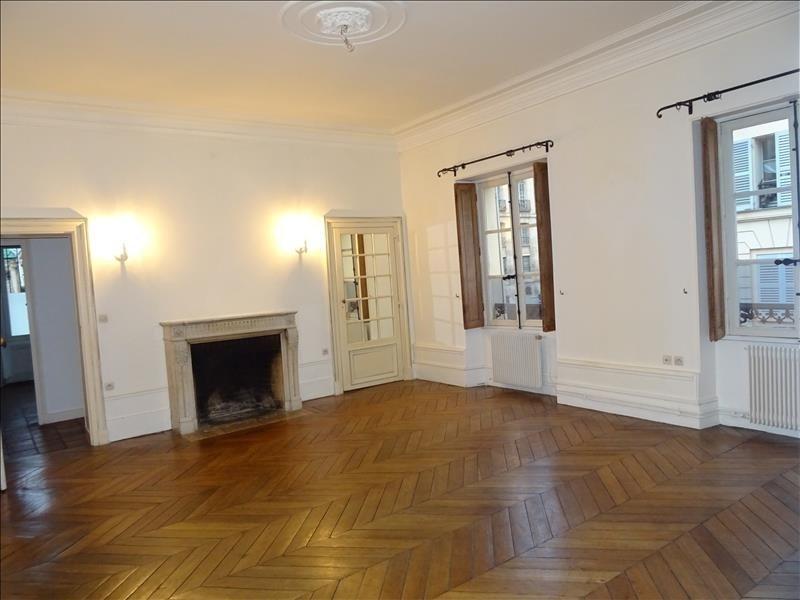 Location appartement Versailles 2180€ CC - Photo 2