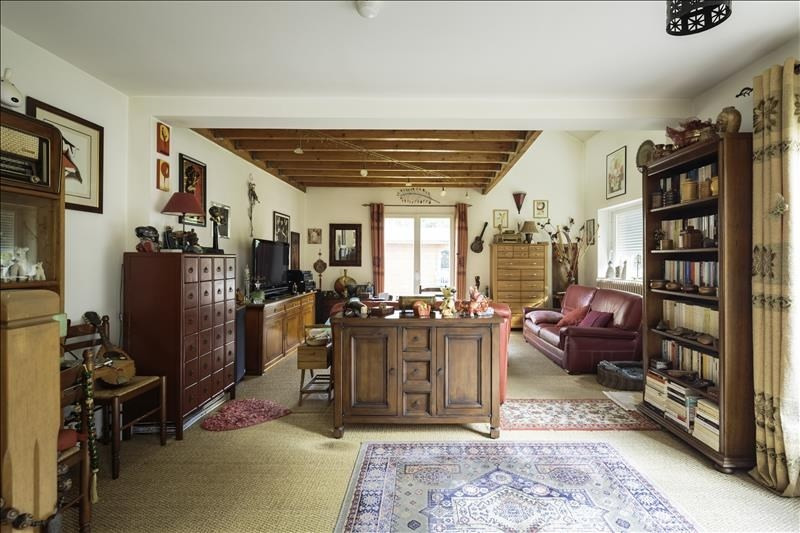 Vente maison / villa Villeneuve le roi 350 000€ - Photo 2