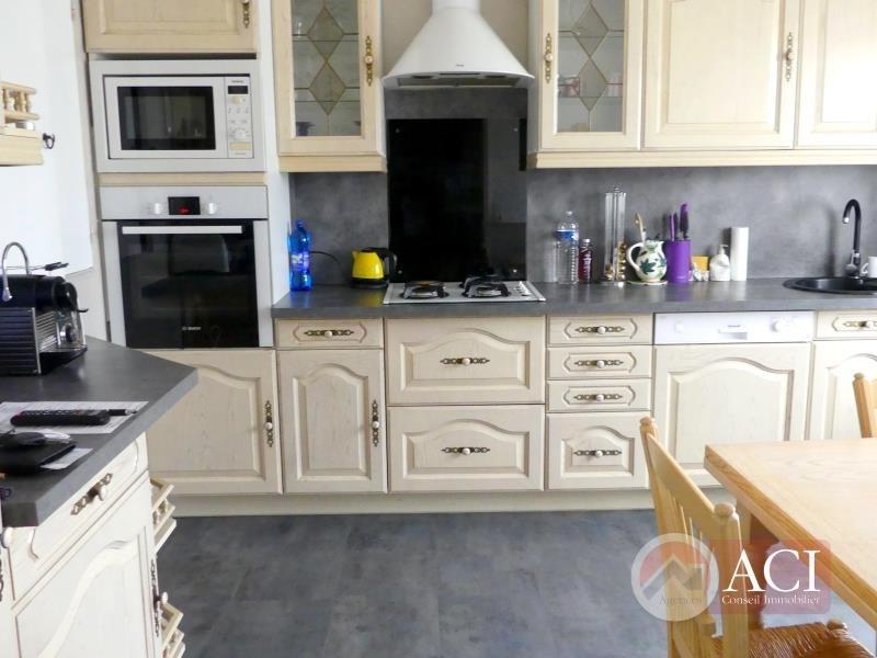 Vente maison / villa Montmagny 440000€ - Photo 6