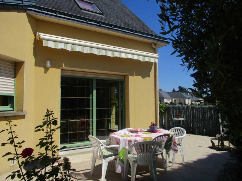 Vente maison / villa Sainte anne sur vilaine 185 000€ - Photo 4