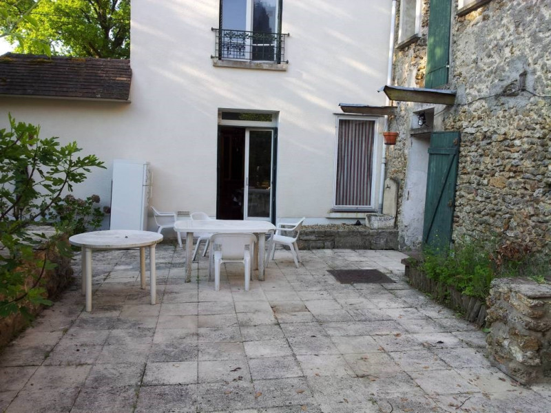 Vente maison / villa Ollainville 495000€ - Photo 13