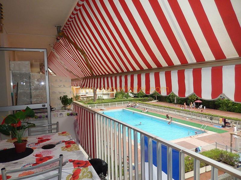 Life annuity apartment Roquebrune-cap-martin 95000€ - Picture 2