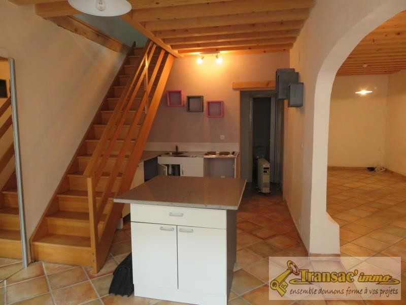 Sale house / villa Chateldon 75 950€ - Picture 2
