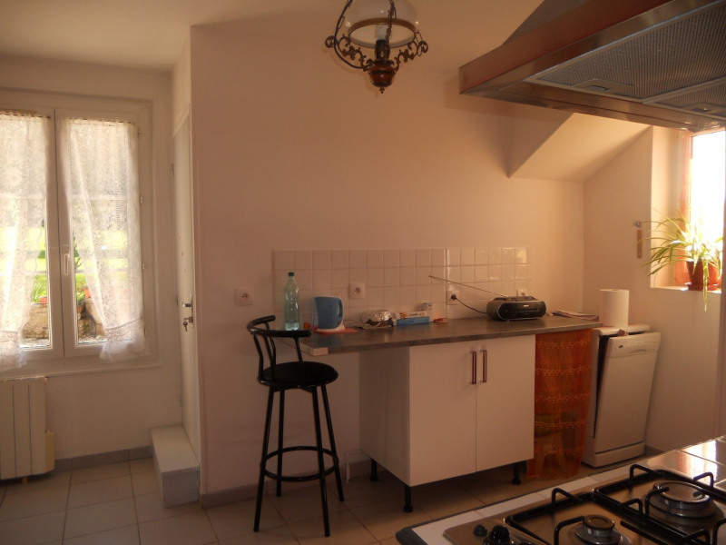 Vente maison / villa Echauffour 149 900€ - Photo 6