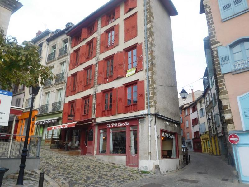 Rental apartment Le puy en velay 448€ CC - Picture 2