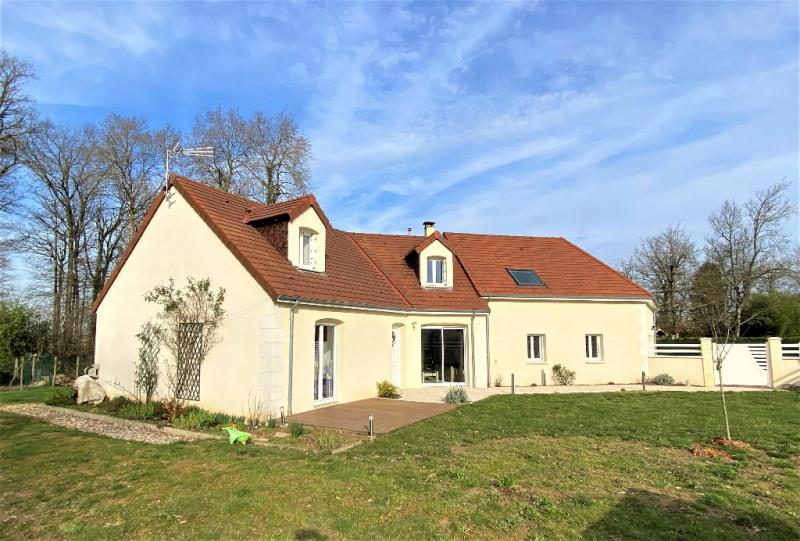 Sale house / villa Monnaie 362000€ - Picture 10