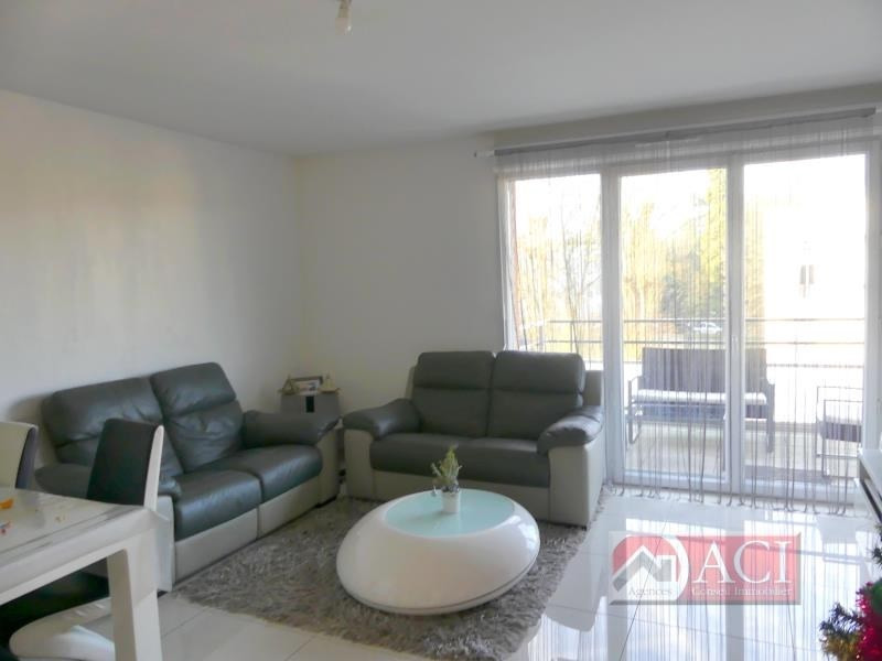 Vente appartement Saint- brice 273000€ - Photo 3