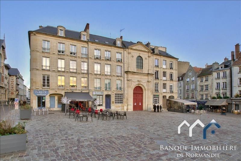 Vente appartement Caen 489000€ - Photo 1