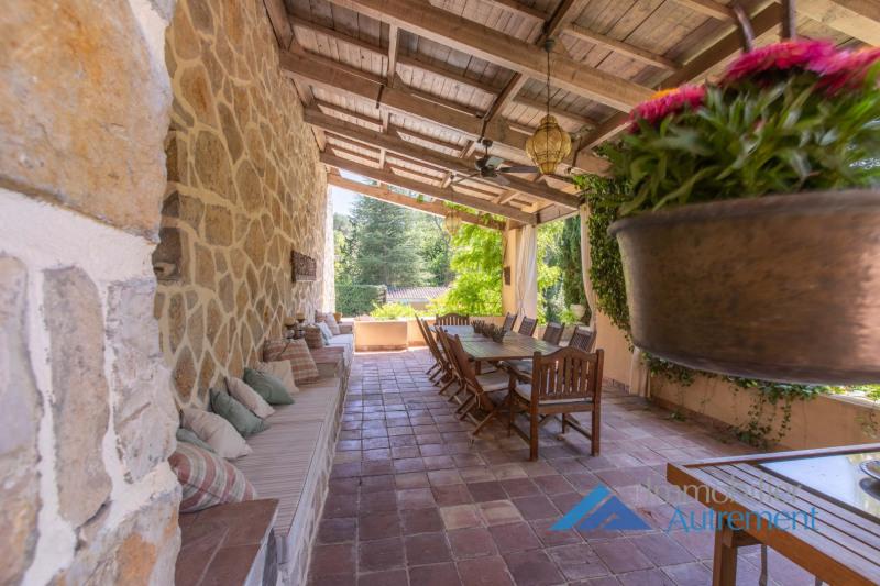 Vente de prestige maison / villa Aix en provence 2300000€ - Photo 14