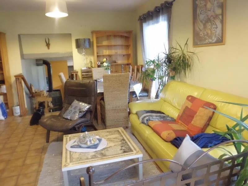 Sale house / villa Chambery sud 269800€ - Picture 2