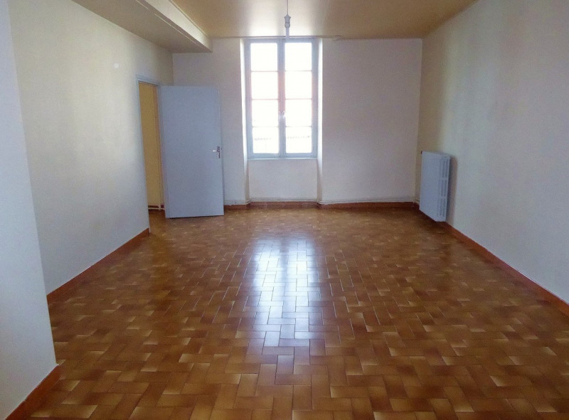 Location appartement Aubenas 559€ CC - Photo 1