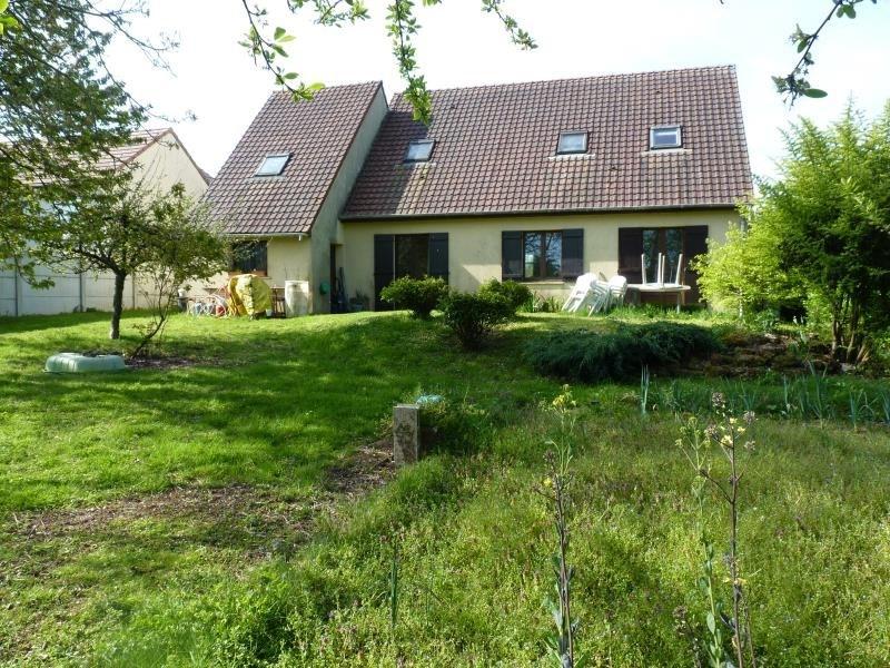 Vente maison / villa Meaux 239500€ - Photo 1