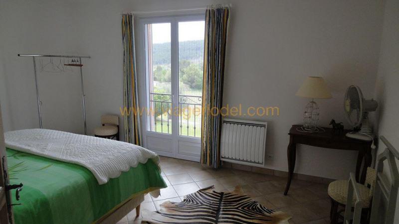 Verkauf auf rentenbasis haus Salernes 241000€ - Fotografie 9