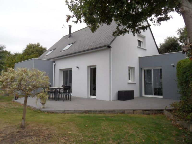 Venta  casa St philibert 404850€ - Fotografía 1