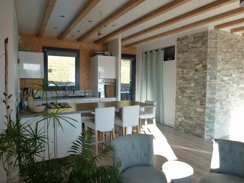 Sale house / villa Hauterives 270500€ - Picture 7