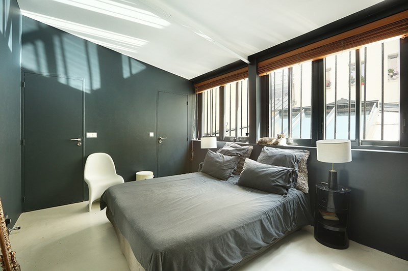 Vente de prestige loft/atelier/surface Paris 18ème 1 390 000€ - Photo 11