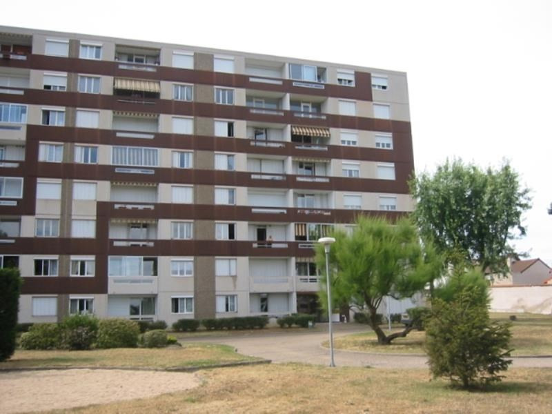 Rental apartment Roanne 417€ CC - Picture 5