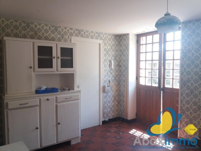 Sale house / villa Falaise 161 900€ - Picture 4