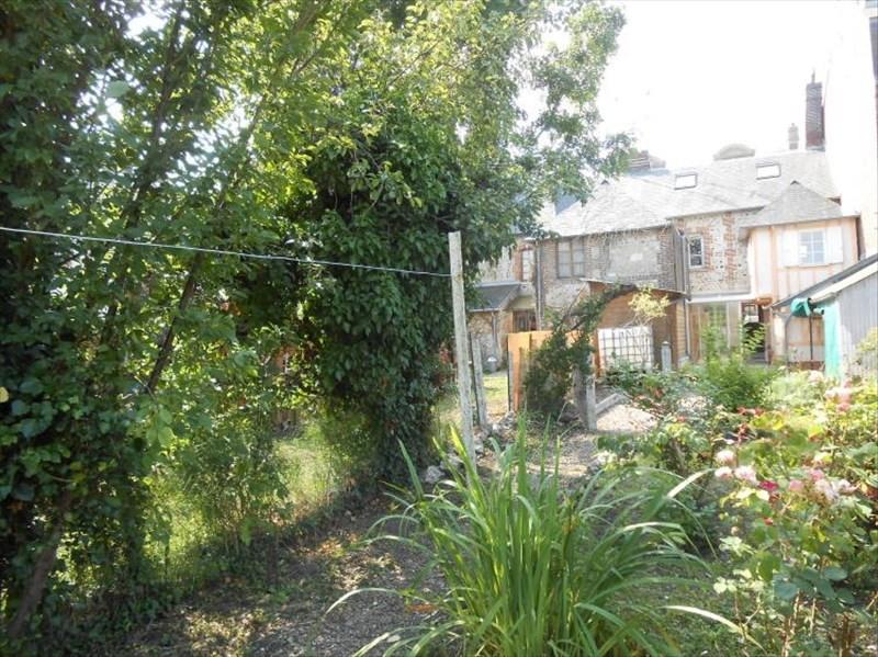 Venta  casa La riviere st sauveur 159000€ - Fotografía 3