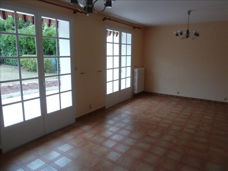 Location maison / villa L isle adam 1287€ CC - Photo 5
