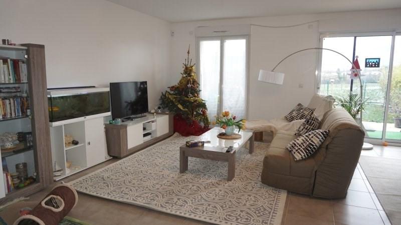 Vente maison / villa Viry 515000€ - Photo 2