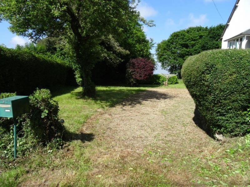 Vente maison / villa Plourac h 64200€ - Photo 11
