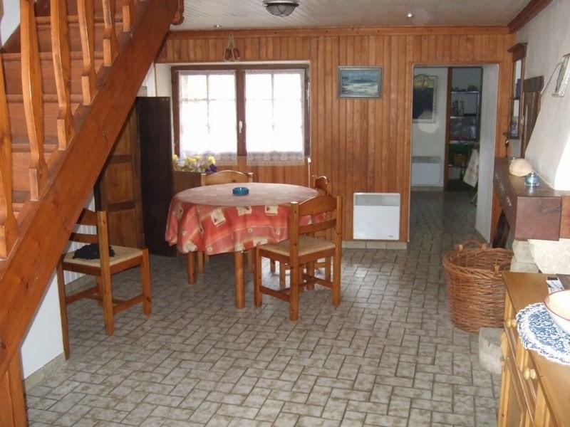 Sale house / villa Grandcamp maisy 86150€ - Picture 3