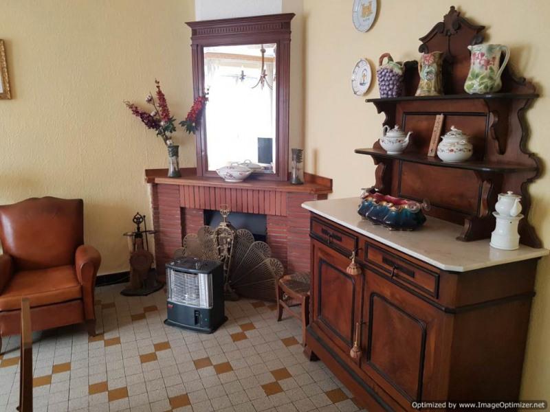 Venta  casa Bram 97000€ - Fotografía 7