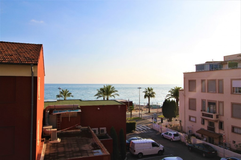 Vente appartement Cagnes sur mer 332 000€ - Photo 2
