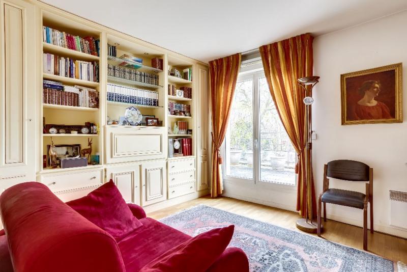 Verkauf von luxusobjekt wohnung Courbevoie 1040000€ - Fotografie 7