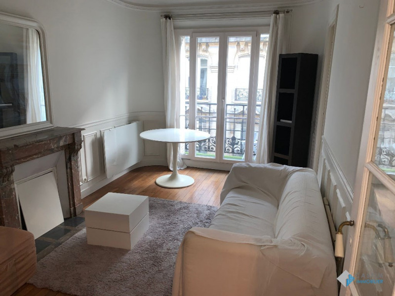 Sale apartment Paris 14ème 429 000€ - Picture 1
