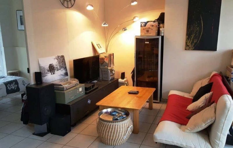 Sale apartment Vienne 75 000€ - Picture 1