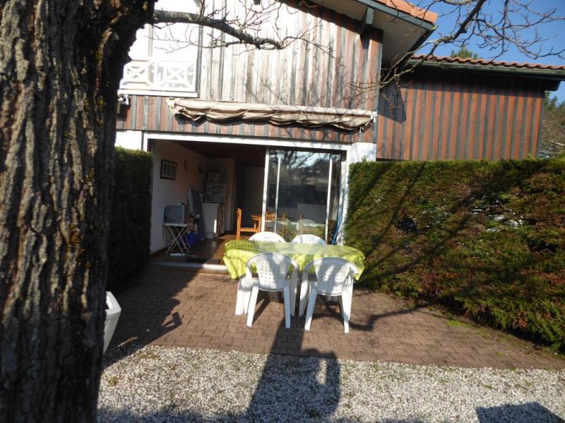 Verhuren vakantie  appartement Biscarrosse 460€ - Foto 2