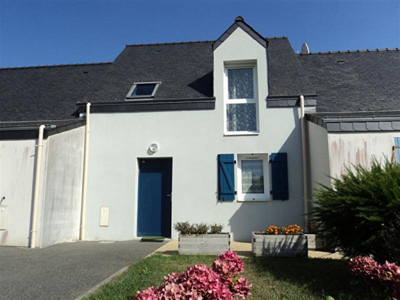 Sale house / villa Esquibien 116000€ - Picture 1