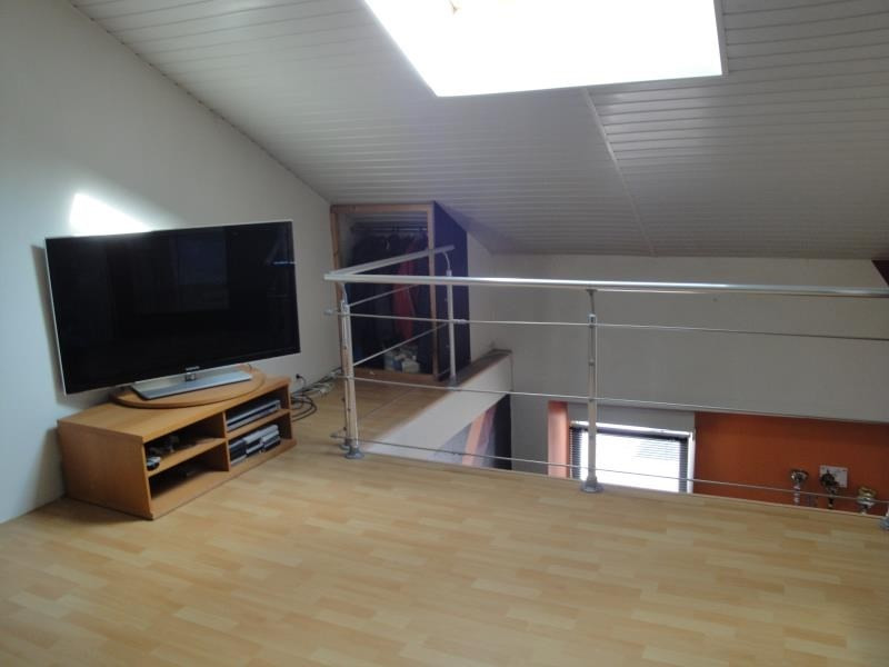 Sale apartment Herimoncourt 108 000€ - Picture 5