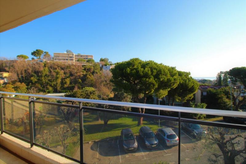 Sale apartment Villeneuve loubet 291700€ - Picture 2