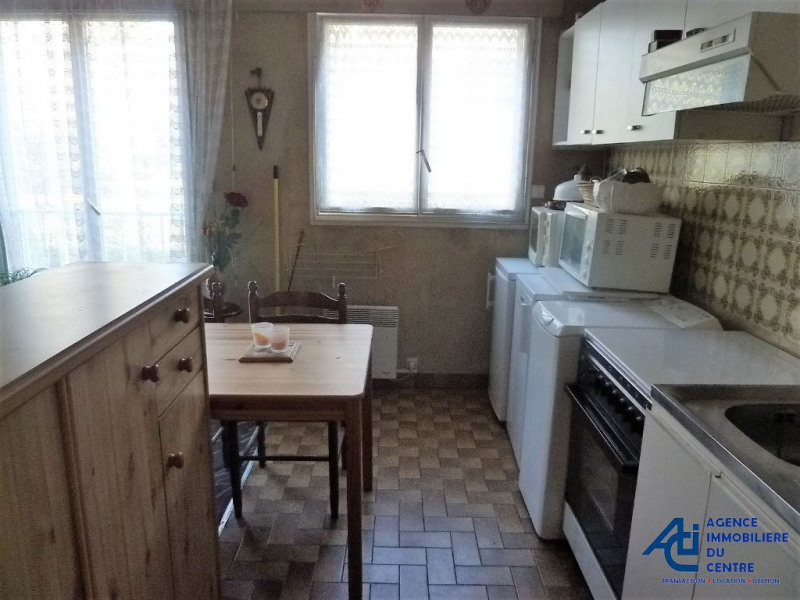 Vente appartement Pontivy 69 900€ - Photo 4