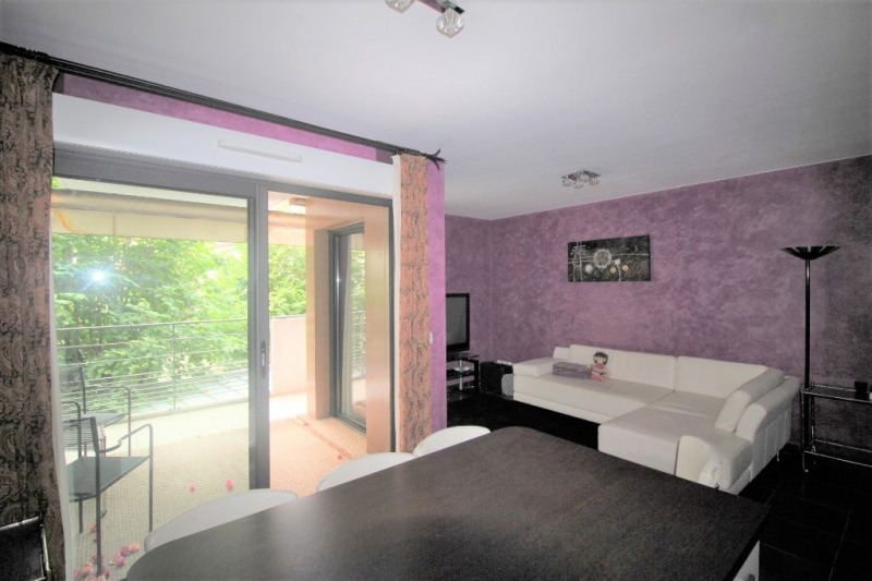 Vente appartement Nice 370 000€ - Photo 2